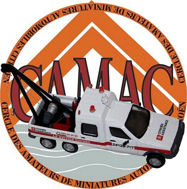 2018 - CamaC19 : C15-6 roues Dépanneuse C15_dy11