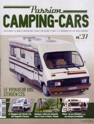 Collection Camping-Cars de Hachette - Page 3 C2511