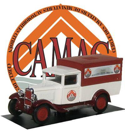La production globale CamaC C4f_ca10