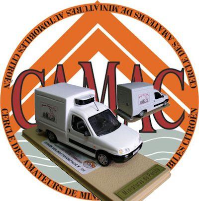 La production globale CamaC Camac-11