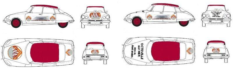 La production globale CamaC Ds_20110