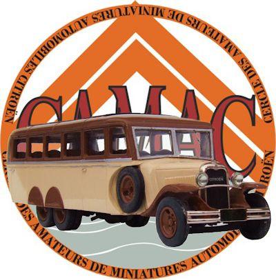 La production globale CamaC Logo__10
