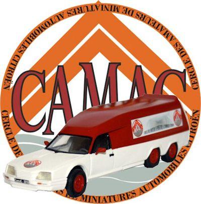 La production globale CamaC Logo_a10