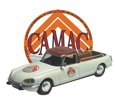 La production globale CamaC Modyle10