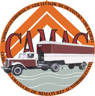 La production globale CamaC Pub2-410