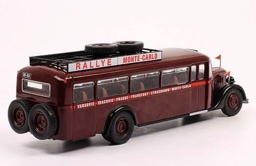 Autobus d'autrefois  T45_bu12