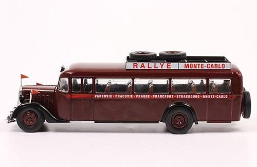 Autobus d'autrefois  T45_bu13