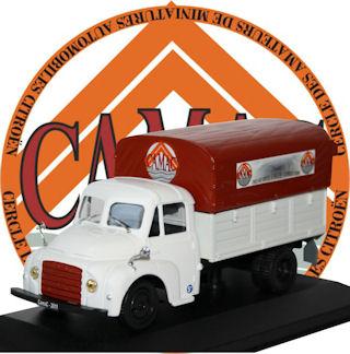 La production globale CamaC U23_yo10