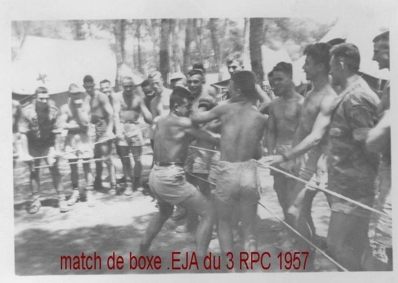 Photos souvenir  de l'Algérie en guerre 55/58 - Page 2 Boxe_y10