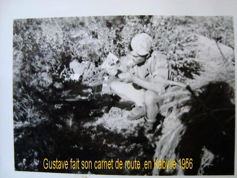 Photos souvenir  de l'Algérie en guerre 55/58 - Page 2 Mes_ca10
