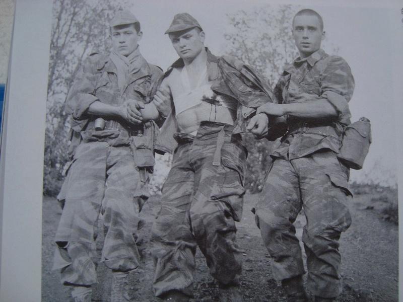 Photos souvenir  de l'Algérie en guerre 55/58 - Page 2 Photos22