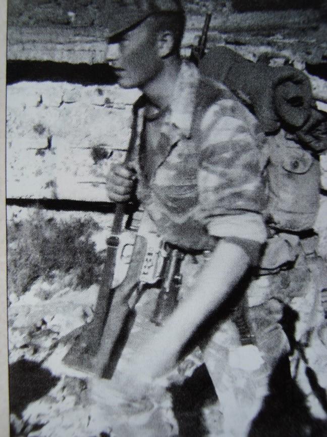 Photos souvenir  de l'Algérie en guerre 55/58 - Page 2 Photos23