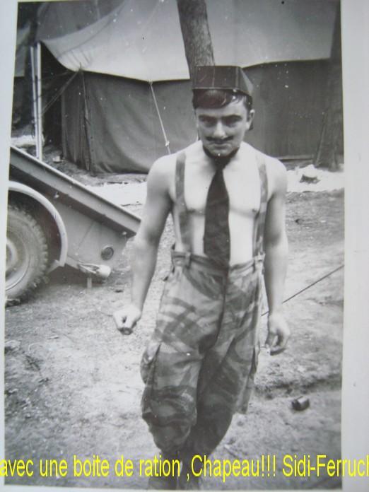 Photos souvenir  de l'Algérie en guerre 55/58 - Page 2 Prigen13