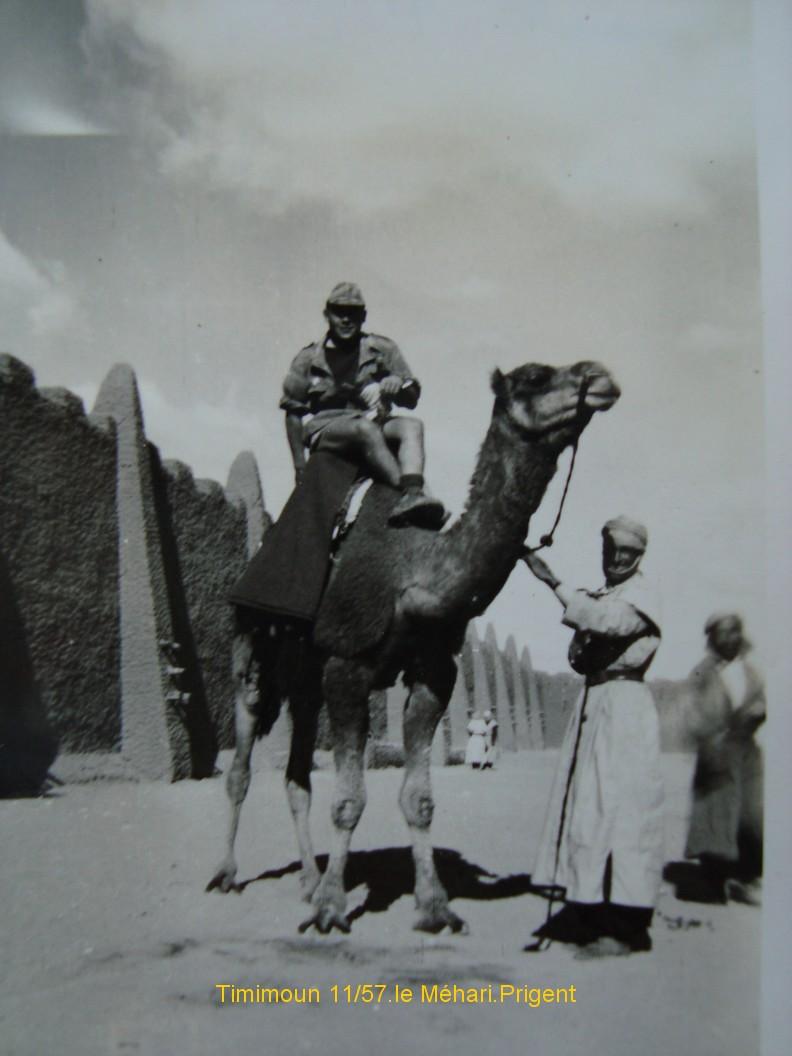 Photos souvenir  de l'Algérie en guerre 55/58 - Page 2 Prigen15