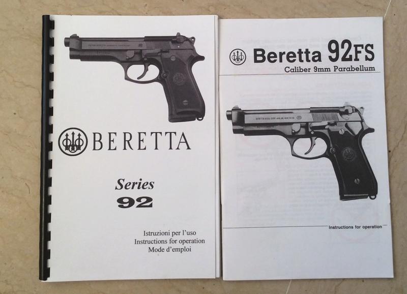Beretta 92 Img_2212