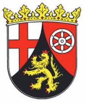 Förderprogramm ISB-Mittelstandsförderungsprogramm ERP-Gründerkredit Rheinland-Pfalz (RLP) Wappen14