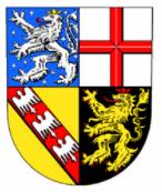 Förderprogramm Ausfallbürgschaften der Bürgschaftsbank Saarland Wappen20