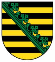 Förderprogramm Beteiligungsgarantien der Bürgschaftsbank Sachsen Wappen30