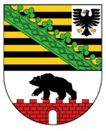 Förderprogramm IB-Mezzaninedarlehen für innovative Gründungen (Sachsen-Anhalt IMPULS) Wappen45