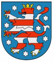 Förderprogramm Bürgschaften der Thüringer Aufbaubank (TAB-Bürgschaftsprogramm) Wappen65