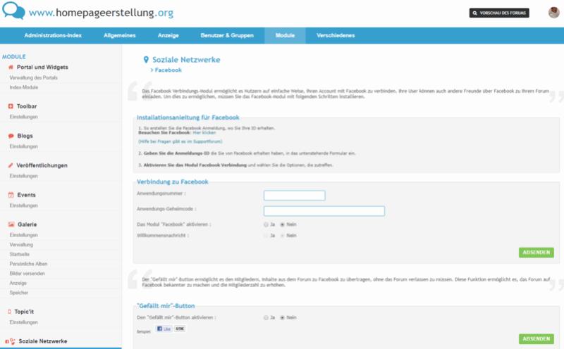 Welche Vorteile hat diese kommunikative Homepage? White_12