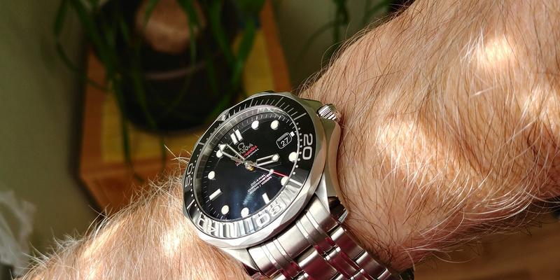 La montre du vendredi, le TGIF watch! - Page 29 20171018