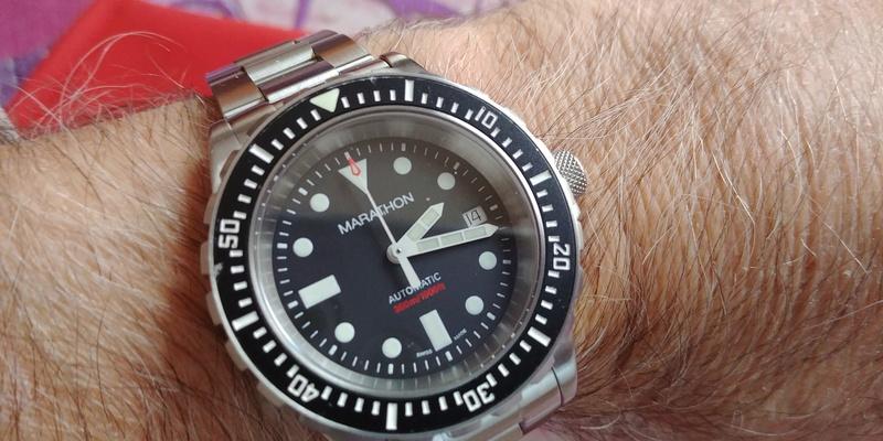 Votre montre du jour - Page 5 20171212