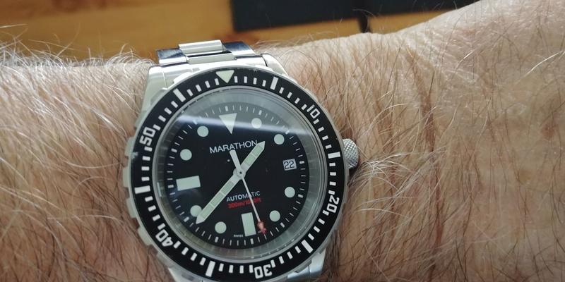 La montre du vendredi, le TGIF watch! - Page 29 20171215