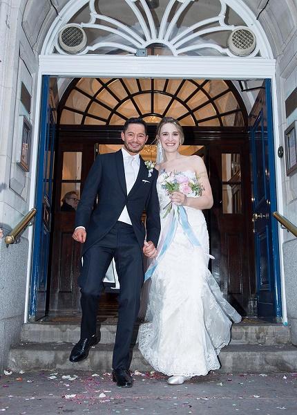 mariage de Jake Mariag10