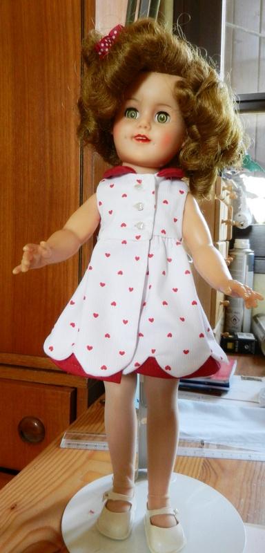 Ideal Toys : Shirley (composition et vinyle) - Mise à jour : 08/08/18 - Page 2 Dscn0212