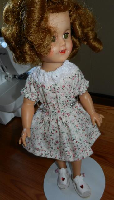 Ideal Toys : Shirley (composition et vinyle) - Mise à jour : 08/08/18 - Page 2 Dscn0519