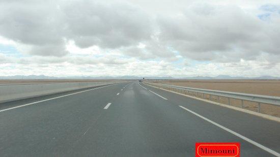 mimouni - Avec Mimouni sur l'Autoroute de l'Atlas Souss_12