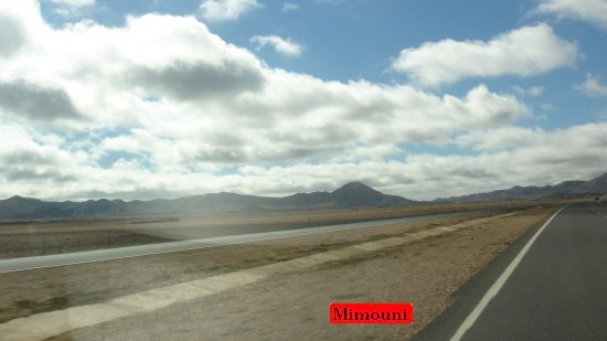 mimouni - Avec Mimouni sur l'Autoroute de l'Atlas Souss_14