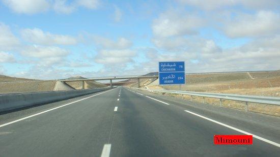 mimouni - Avec Mimouni sur l'Autoroute de l'Atlas Souss_20