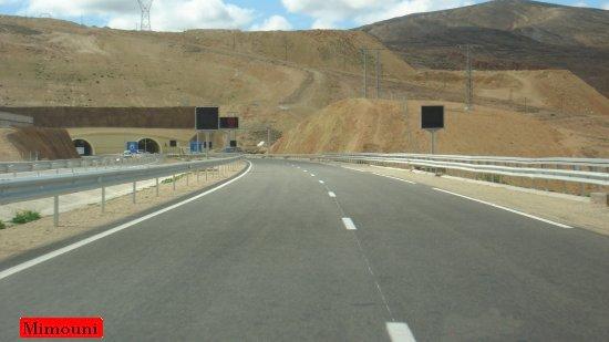Riad  Marrakech - Le genie Marocain au service de l'infrastructure nationale Souss_34