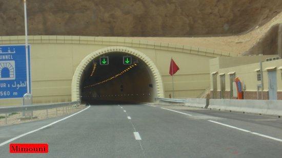 Riad  Marrakech - Le genie Marocain au service de l'infrastructure nationale Souss_35