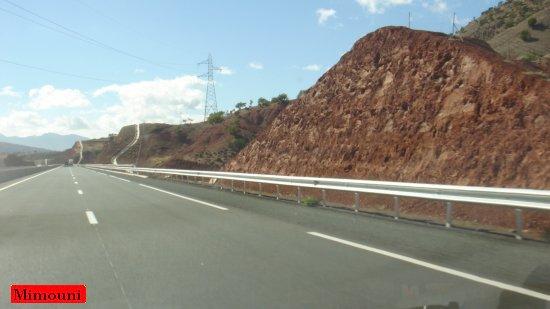 Le genie Marocain au service de l'infrastructure nationale - Page 2 Souss_40