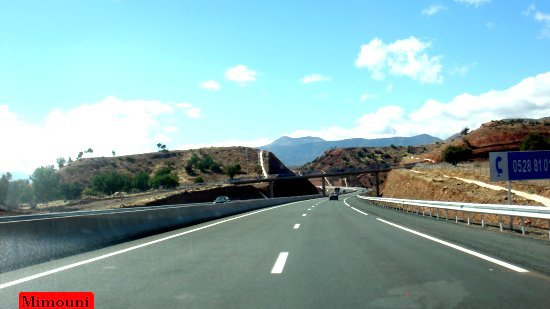 Le genie Marocain au service de l'infrastructure nationale - Page 2 Souss_41