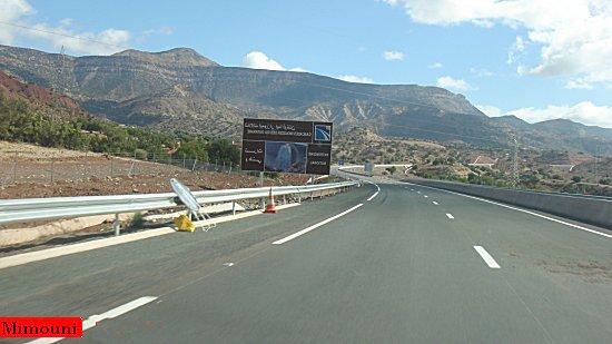 Riad  Marrakech - Le genie Marocain au service de l'infrastructure nationale Souss_42