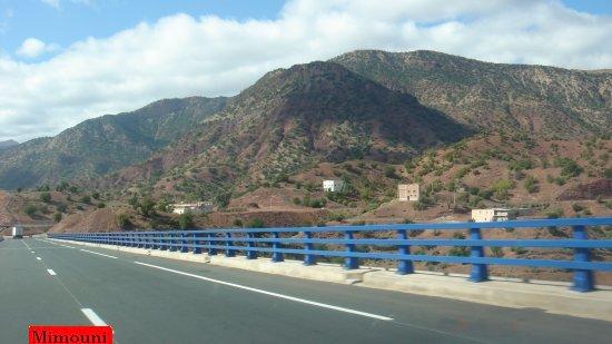 Riad  Marrakech - Le genie Marocain au service de l'infrastructure nationale Souss_43