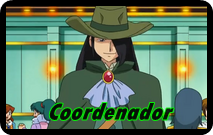 Cordenador