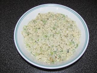 Salade d'anneaux Salade12