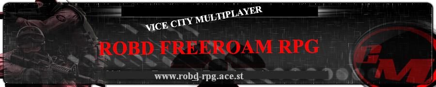 Robd RPG