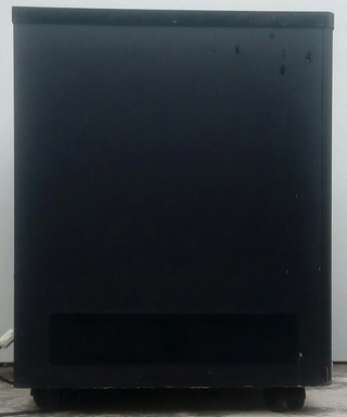 "NEC SW-300 12"" Powered Subwoofer 410"