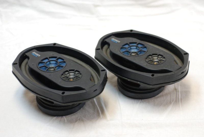 For Sale: Jensen Car Speaker Dsc_2511
