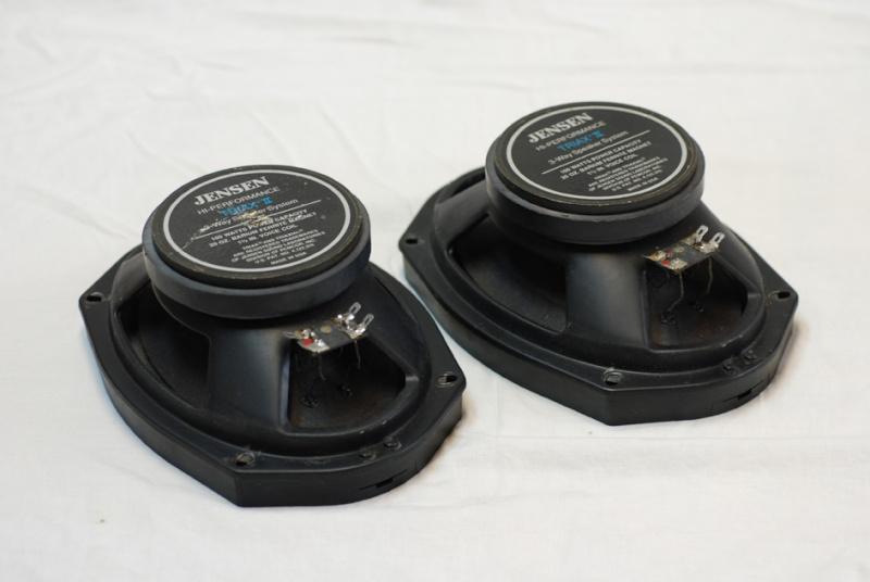 For Sale: Jensen Car Speaker Dsc_2512