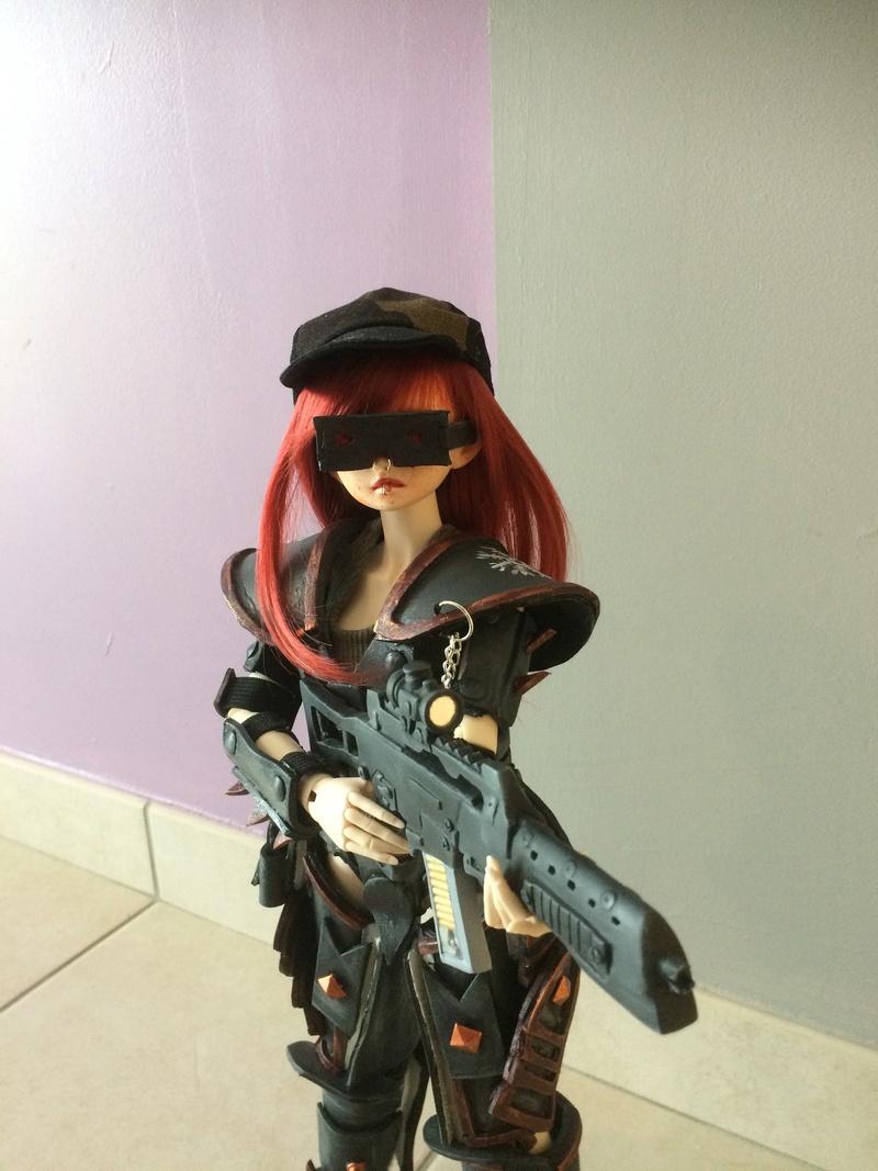 [Les miss d'HommeDoll] *Mercenaire et femme P6* - Page 5 Img_1111
