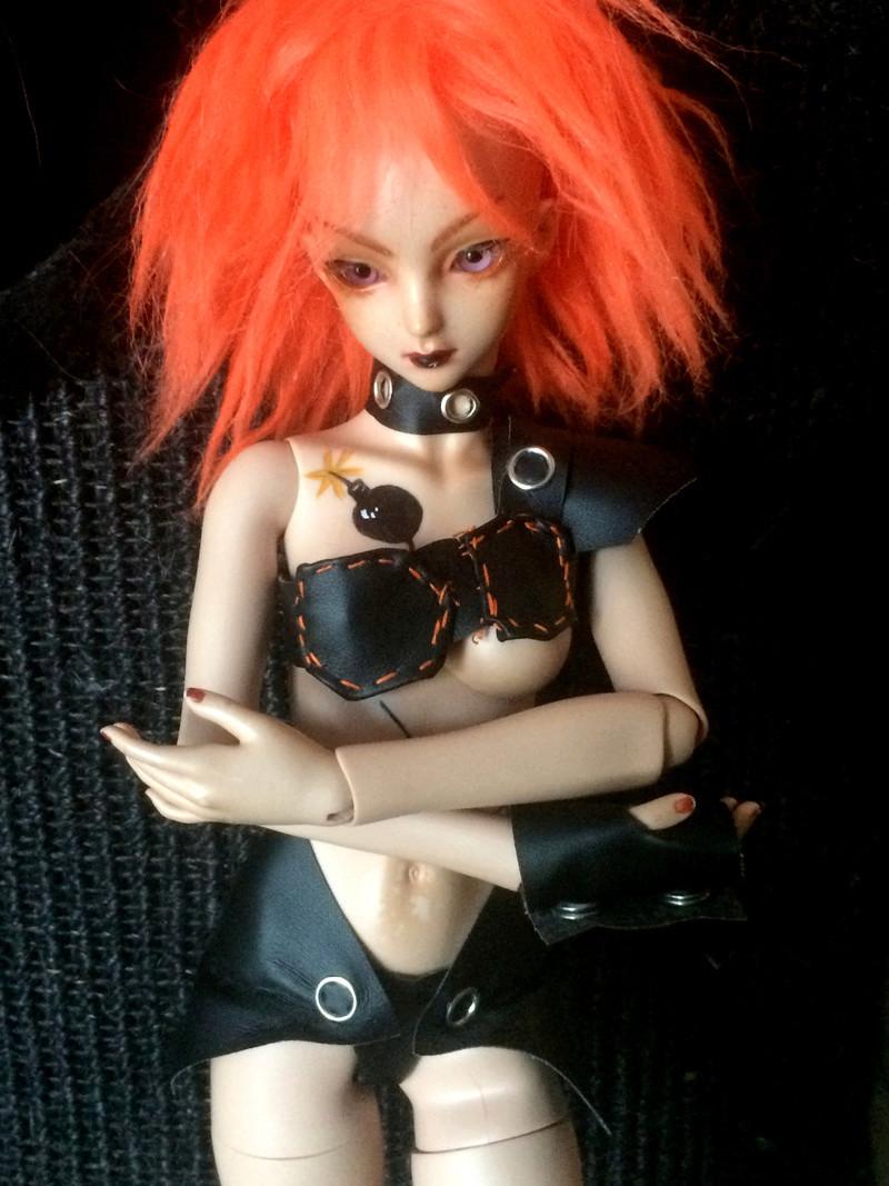 [Aquarius Doll Olivia] (Dithilde) Au coin du chat Syance20