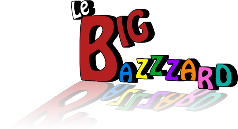 Forum du Big Bazzzard