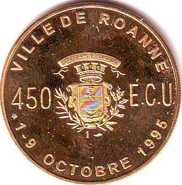 Roanne (42300)  [Edv] 450or10